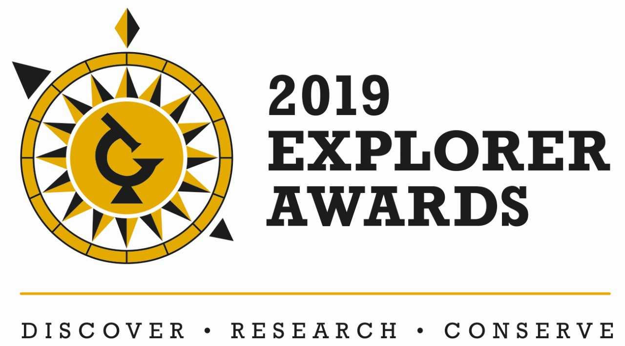 Explorer Awards Logo 2019