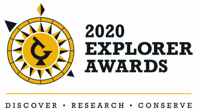 SES Explorer Awards Logo 2020